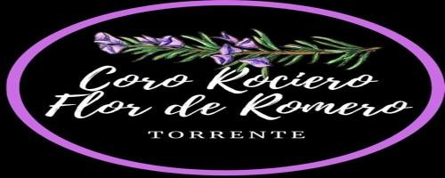 coro rociero flor de romero